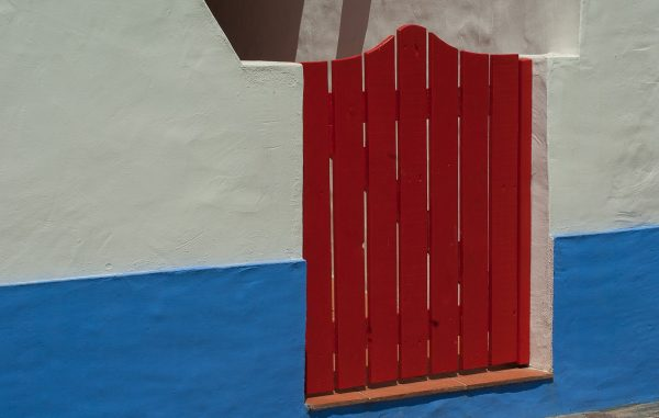 Votre sécurité repose sur la qualité de votre portail