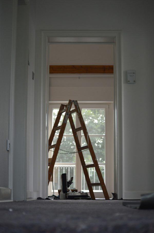 Quels travaux réaliser avant de vendre votre maison ?