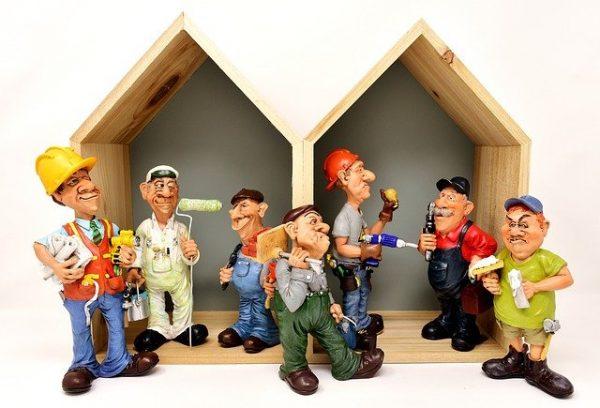 Raisons de faire une rénovation de sa maison